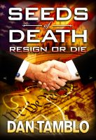 Cover for 'Seeds of Death - Resign or Die'