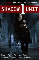 Cover for 'Shadow Unit 1'