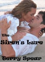 Cover for 'The Siren's Lure'