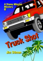 Cover for 'Truck Shot'