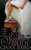 Cover for 'The Sometime Bride'