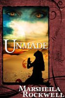 Cover for 'Unmade'