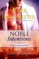 Cover for 'Noble Intentions'