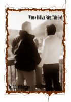 Cover for 'Where Did My Fairy Tale Go?'