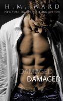 Cover for 'DAMAGED'