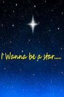 Cover for 'I Wanna Be A Star'