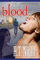 Cover for 'Divine Blood (Vampire Love Story #6)'