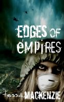 Cover for 'Edges of Empires'