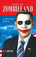 Cover for 'Lost in Zombieland'
