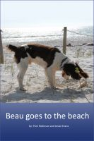 Cover for 'Beau Goes to the Beach.'