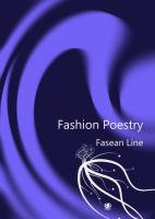Cover for 'Fashion Poestry'