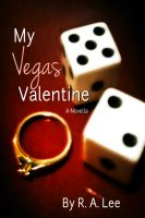 Cover for 'My Vegas Valentine'