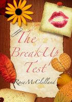 Cover for 'The Break-Up Test'
