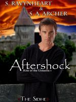Cover for 'Aftershock'