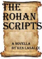 Cover for 'The Rohan Scripts'