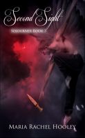 Cover for 'Second Sight (Sojourner Series Book 3)'