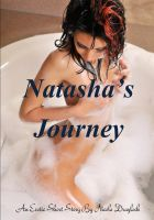 Cover for 'Natasha's Journey'
