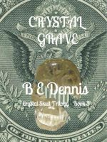 Cover for 'Crystal Grave'