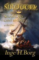 Cover for 'Sirocco, Storm over Land and Sea'