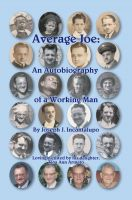 Cover for 'Average Joe: An Autobiography of a Working Man'