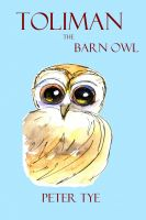 Cover for 'Toliman the Barn Owl'