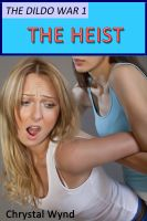 Cover for 'The Heist (The Dildo War #1)'