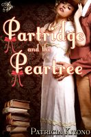 Cover for 'Partridge and the Peartree'
