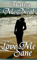 Cover for 'Love Me Sane'