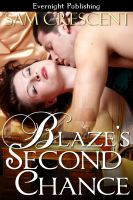 Cover for 'Blaze's Second Chance'