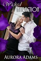 Cover for 'Wicked Attraction'