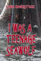 Cover for 'I Was a Teenage Seawolf'