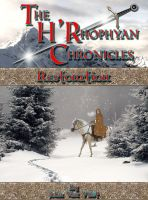 Cover for 'The H'Rhophyan Chronicles: Restoration'