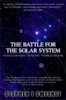 Cover for 'The Battle for the Solar System (Complete Trilogy)'