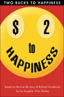 Cover for 'Two Buck$ to Happiness'