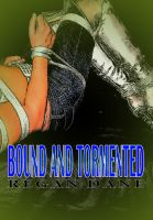 Cover for 'Bound and Tormented'