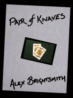 Cover for 'Pair of Knaves'