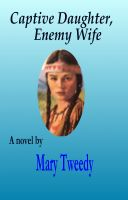 Cover for 'Captive Daughter, Enemy Wife'
