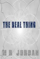 Cover for 'The Real Thing'