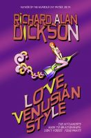 Cover for 'Love, Venusian Style'