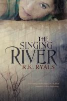Cover for 'The Singing River'