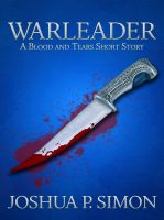 Cover for 'Warleader - A Blood and Tears Short Story'