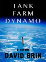 Cover for 'Tank Farm Dynamo'