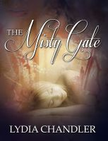 Cover for 'The Misty Gate'
