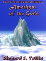 Amethyst of the Gods cover