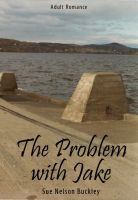 Cover for 'The Problem with Jake'