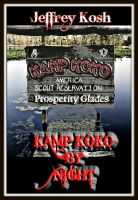 Cover for 'Kamp Koko by Night'