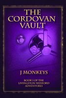 Cover for 'The Cordovan Vault'