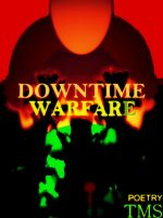 Cover for 'Downtime Warfare'