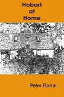 Cover for 'Hobart at Home'