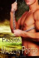Cover for 'Rite of Passion (Warrior Women I)'